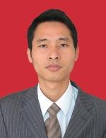 廖利国,印花材料销售专家