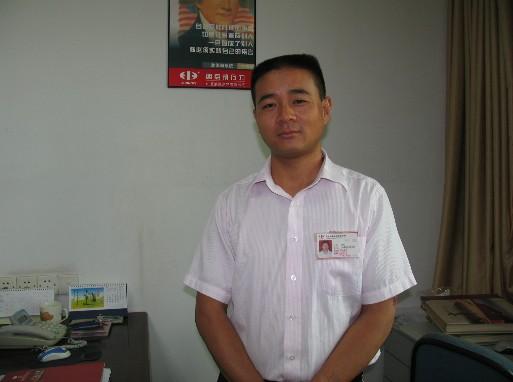 张旭,印花丝印烫画材料销售专家