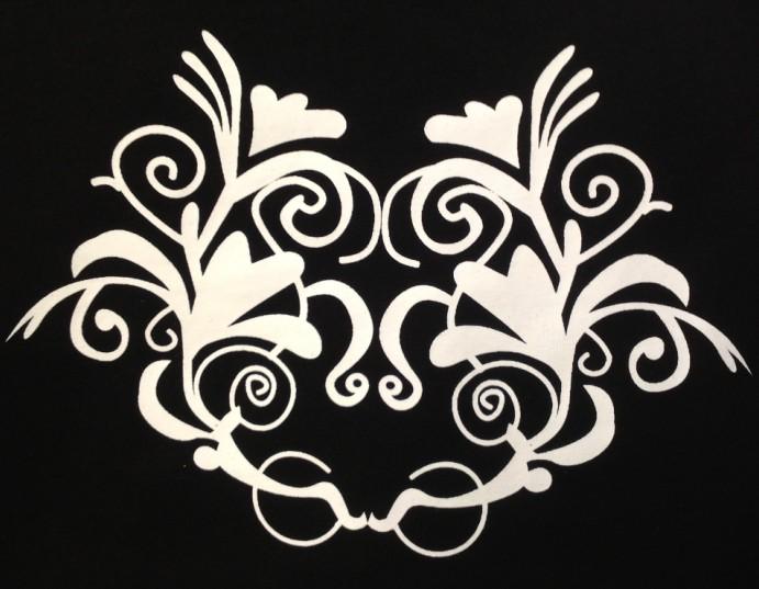 服装印花厂针织印花材料防升华打底浆
