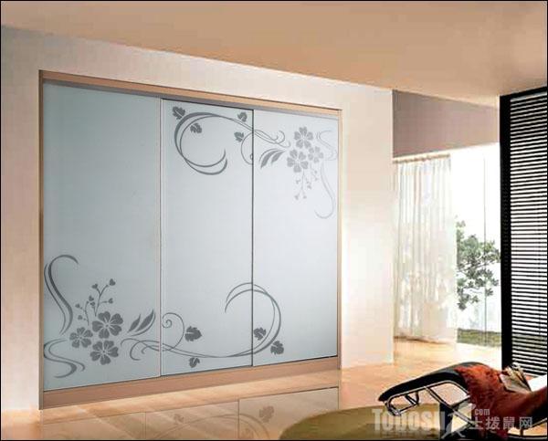 推拉门印花定制机 橱柜门图案定制机 玻璃图案定制机
